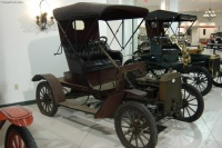1908 Ford Model S image.