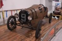 1920 Ford Model T Racer image.