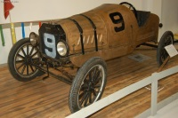 Ford Model T Racer