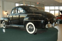 1948 Ford 89A Deluxe image.