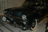 1952 Ford Mainline image.