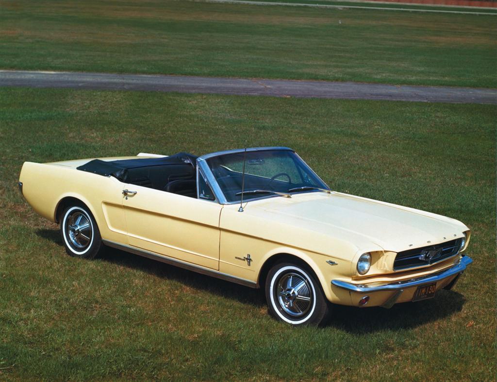 1965 Ford Mustang Pony Car K Code Gt Coys Auction Auto Moto D 1964 Convertible Depoca Padova Conceptcarz