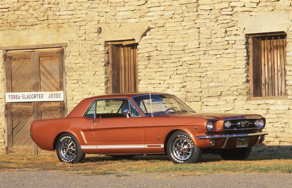 Ford Mustang pictures and wallpaper