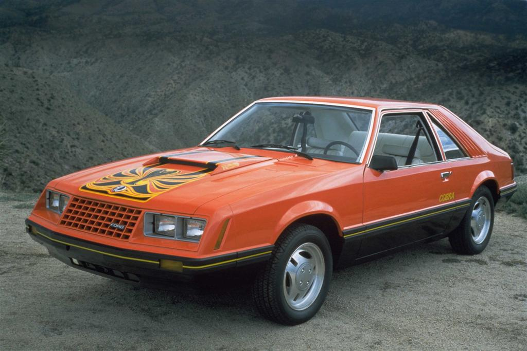 1981 ford mustang pictures history value research news. Black Bedroom Furniture Sets. Home Design Ideas