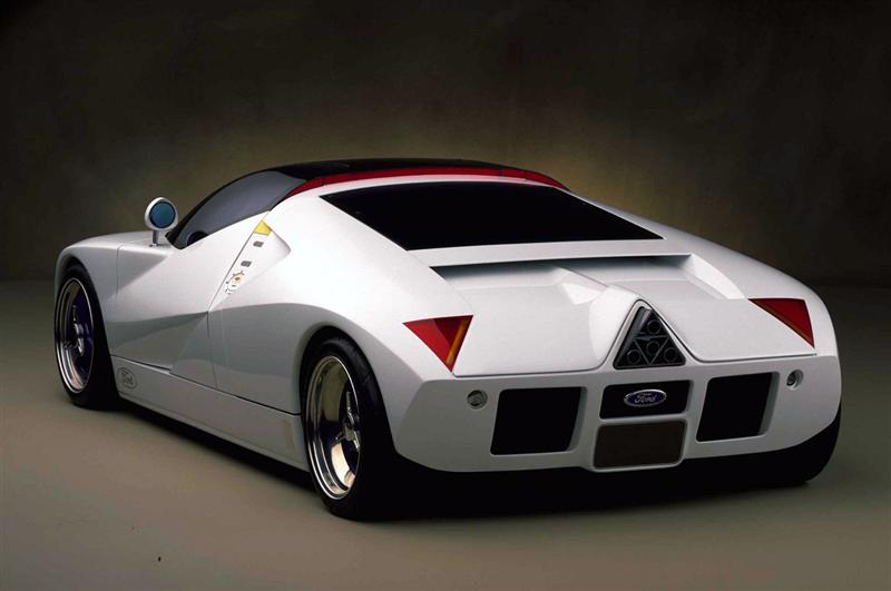 1995 Ford GT90 Concept Image