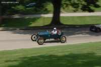 1919 Ford Model T image.