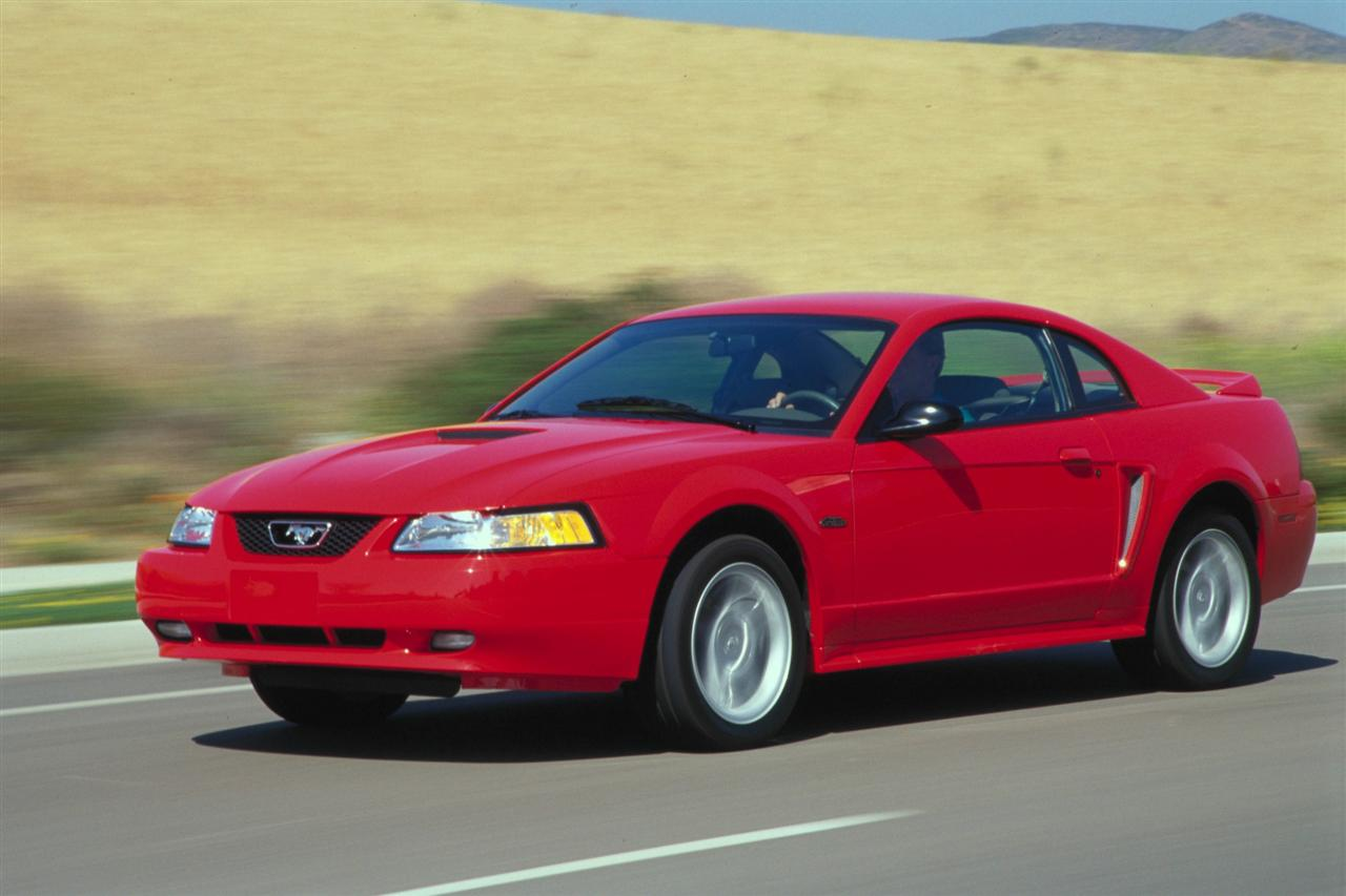 2000 ford mustang image. Black Bedroom Furniture Sets. Home Design Ideas