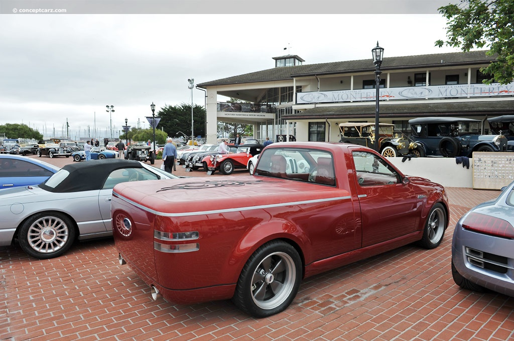 Cl Mustang >> Auction results and data for 2001 Ford F-150 Lightning Rod ...