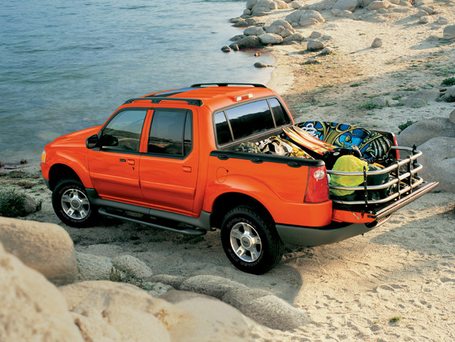 2004 ford explorer sport trac images photo 2004 ford. Black Bedroom Furniture Sets. Home Design Ideas