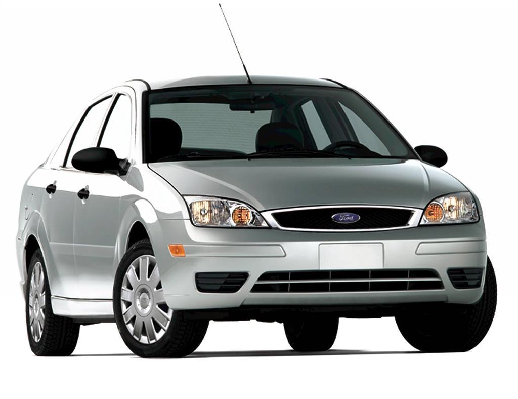 2005 Ford Focus - conceptcarz.com