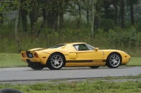 2005 Ford GT image.