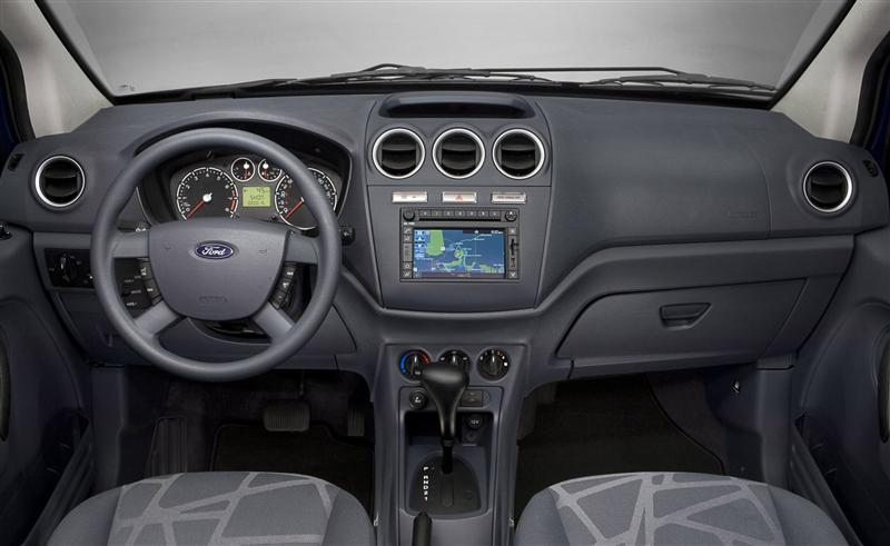 2010 Ford Transit Connect Image