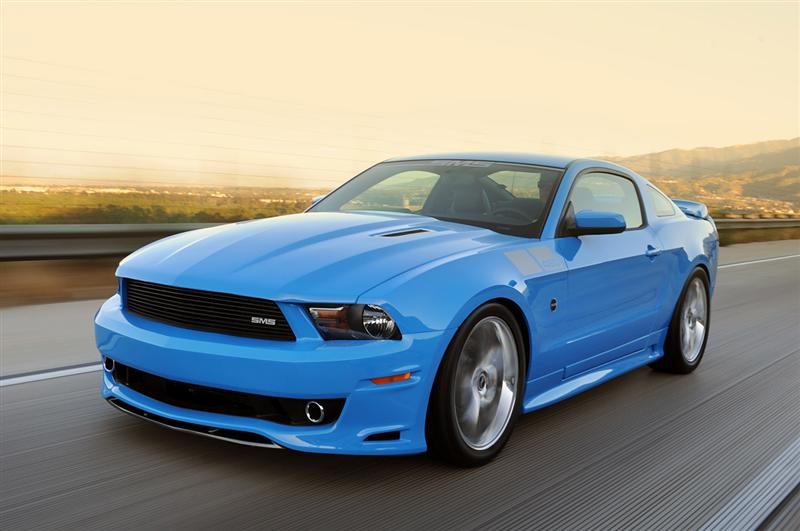 ford mustang sms 460 - photo #11