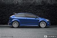 2011 A Kahn Ford Focus RS image.