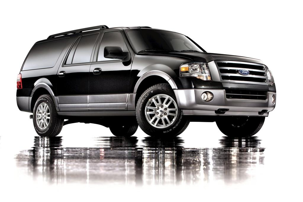 2011 Ford Expedition - conceptcarz.com