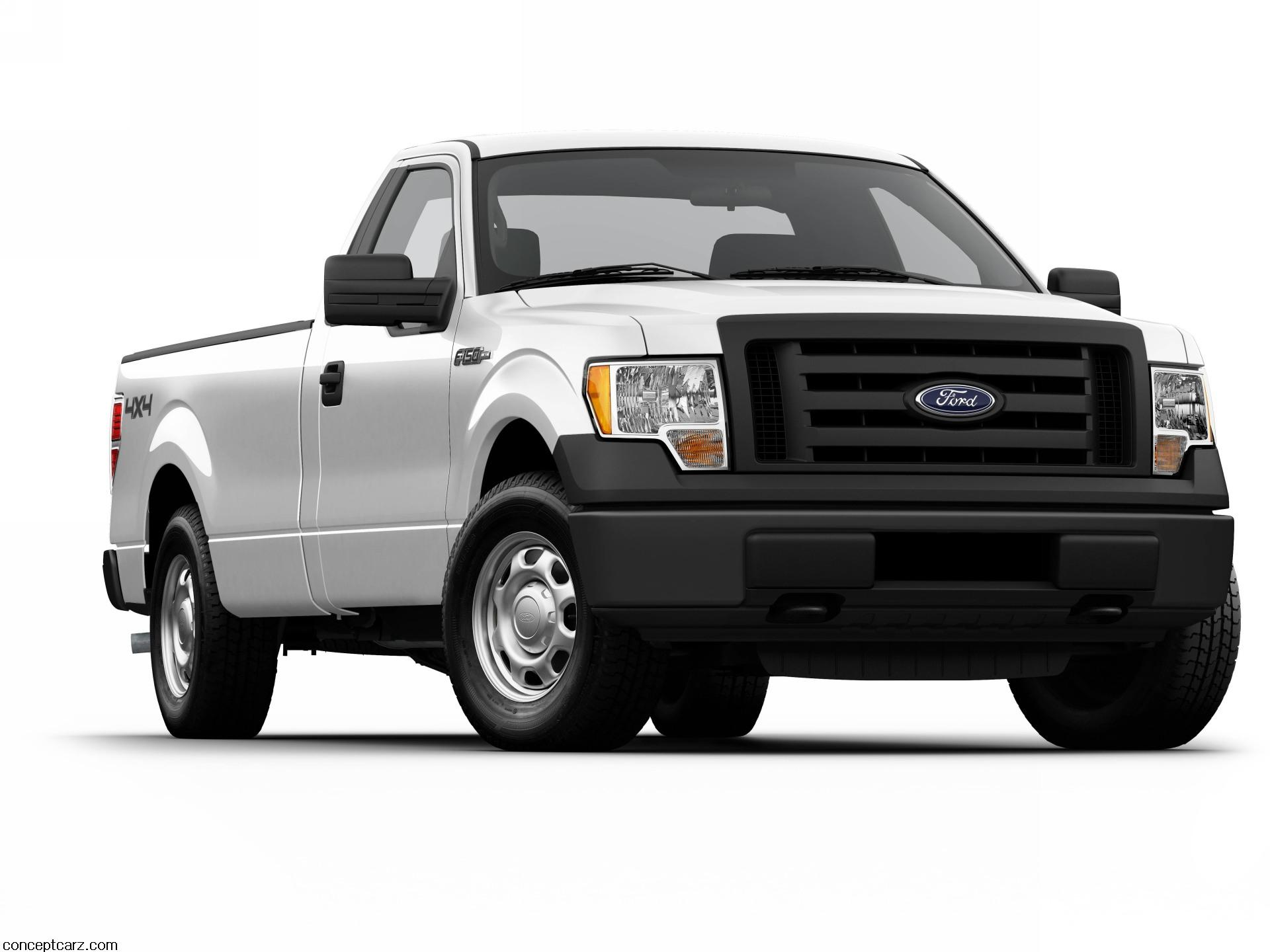 2011 ford f 150. Black Bedroom Furniture Sets. Home Design Ideas