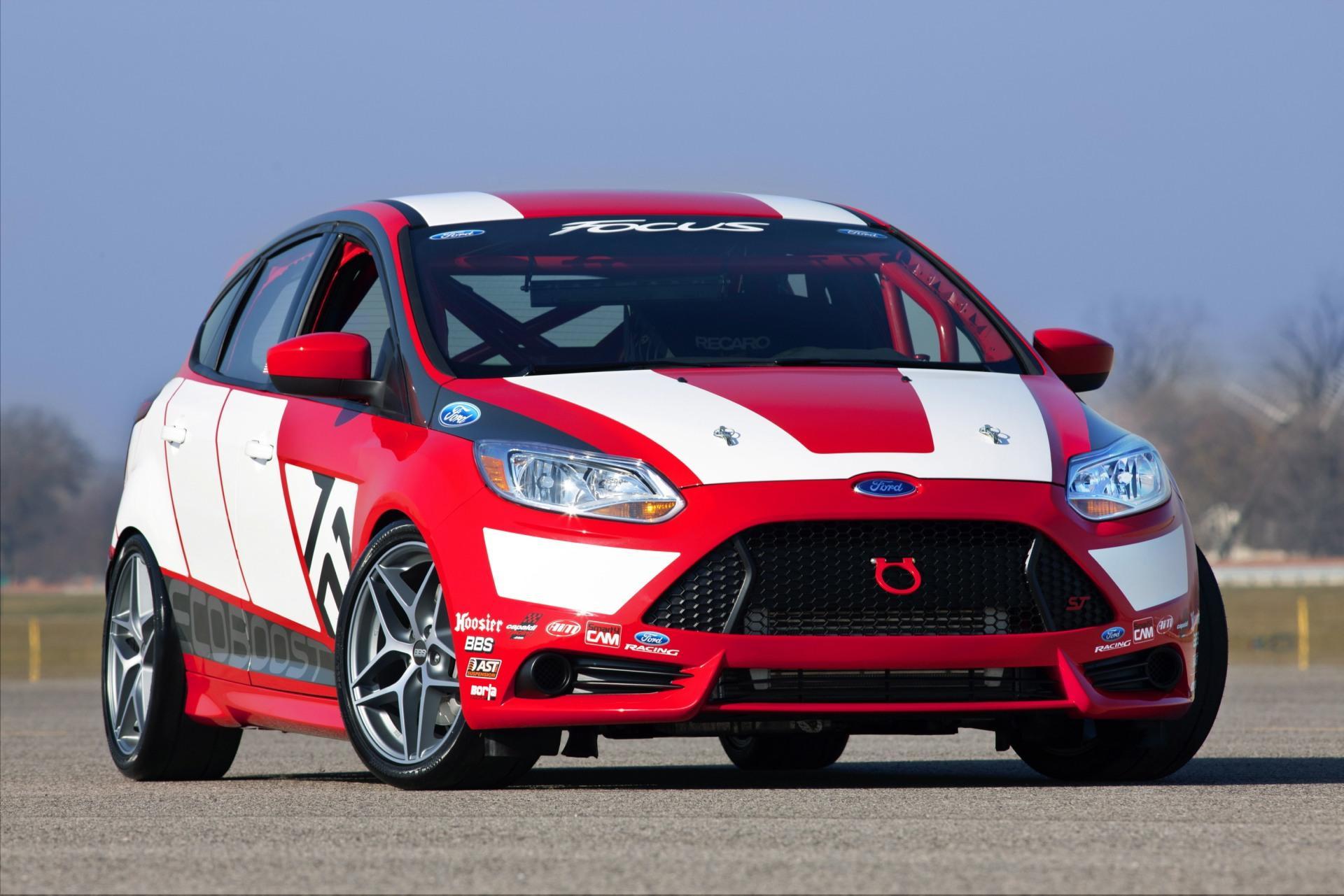 2011 ford focus race car concept. Black Bedroom Furniture Sets. Home Design Ideas