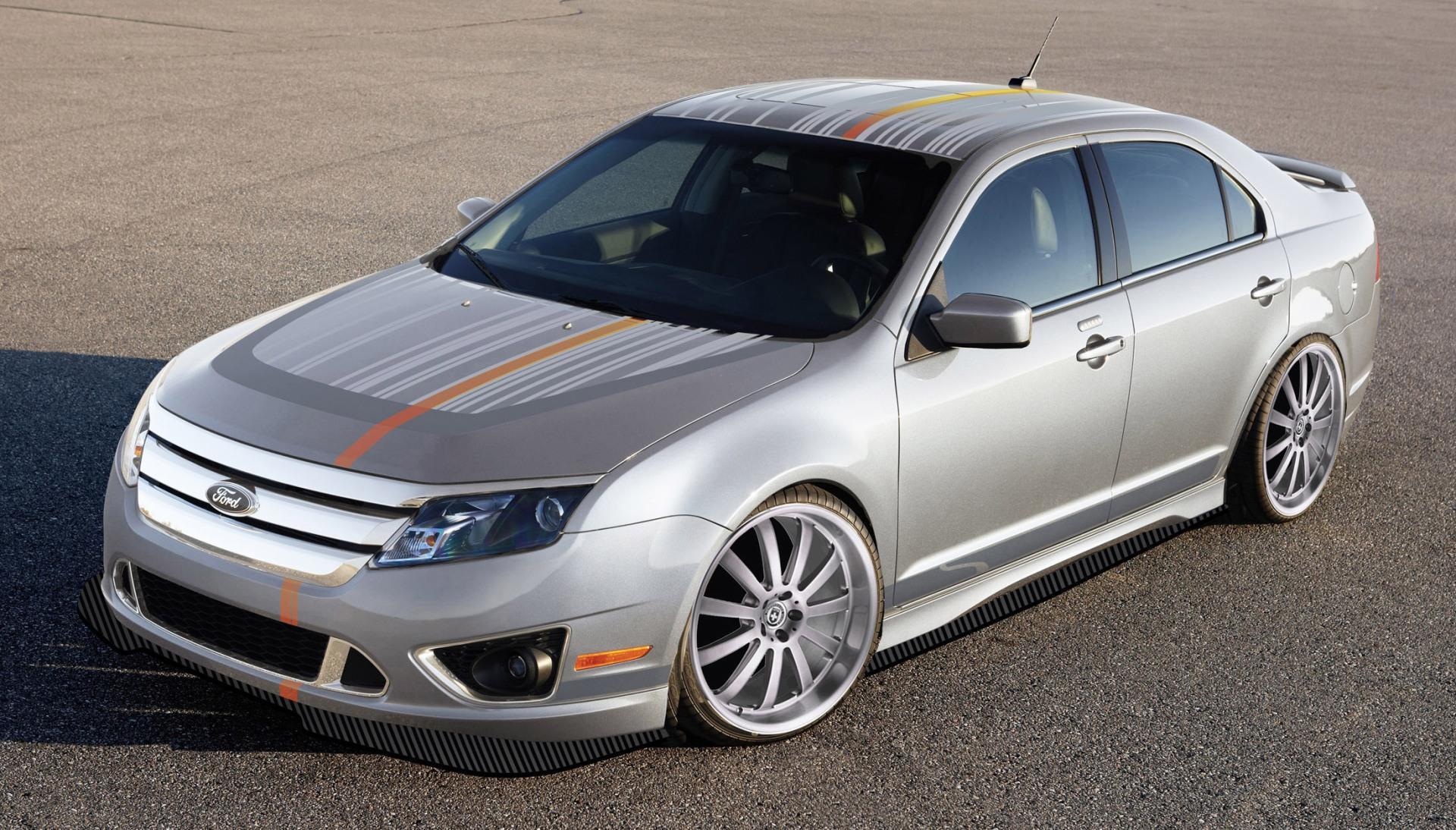 ford fusion pictures and wallpaper. Black Bedroom Furniture Sets. Home Design Ideas