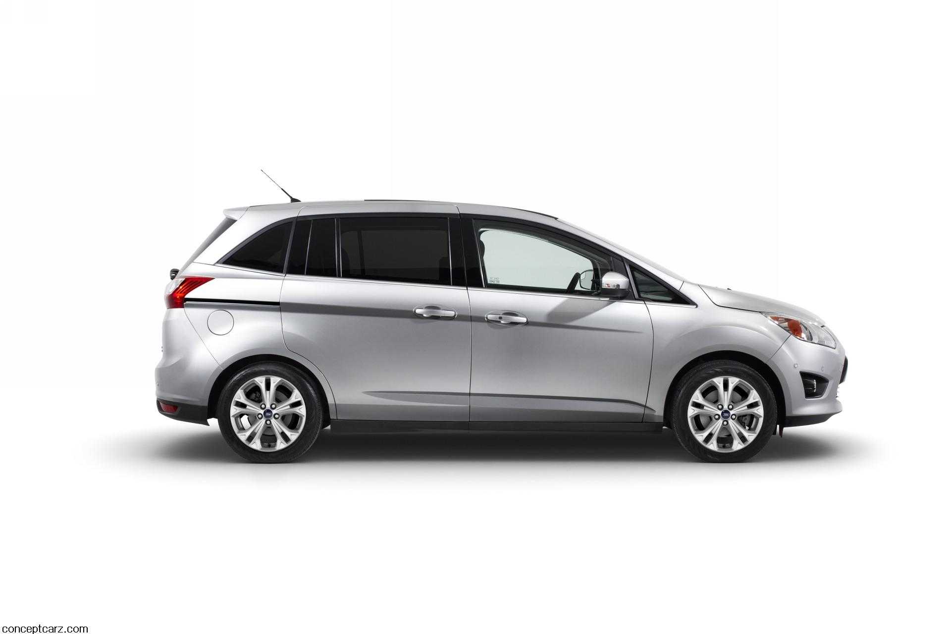 2011 ford c max technical specifications and data engine dimensions and mechanical details. Black Bedroom Furniture Sets. Home Design Ideas