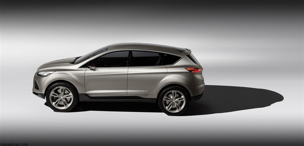 Ford Utility Vehicles Utility Vehicle Súv at