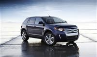 2012 Ford Edge image.