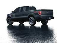 2012 Ford F-150 FX image.