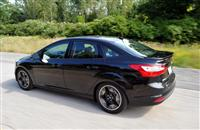 2012 Ford Focus image.