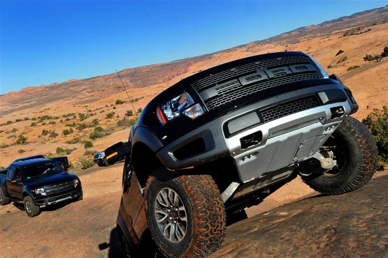 2012 ford f 150 svt raptor image. Black Bedroom Furniture Sets. Home Design Ideas