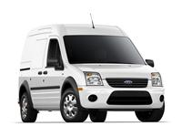 2012 Ford Transit Connect image.