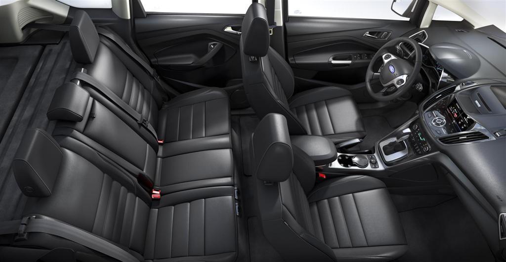 c max 2015 ford explorer - 2013 Ford Explorer Cloth Interior