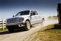 2013 Ford F-150 image.