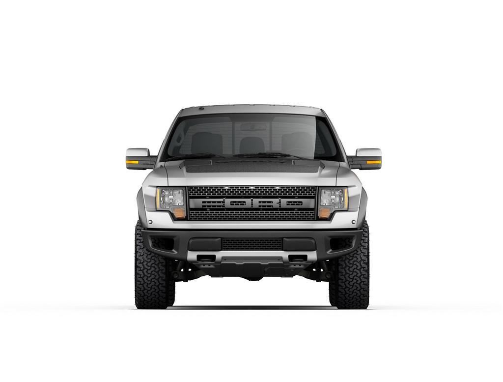 New Ford Trucks 2013 | galleryhip.com - The Hippest Galleries!