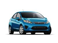 2013 Ford Fiesta image.