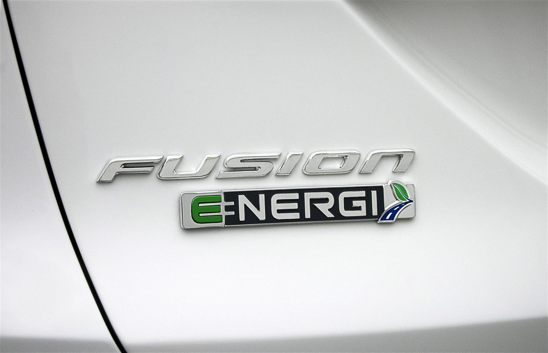 2013 Ford Fusion Energi Image