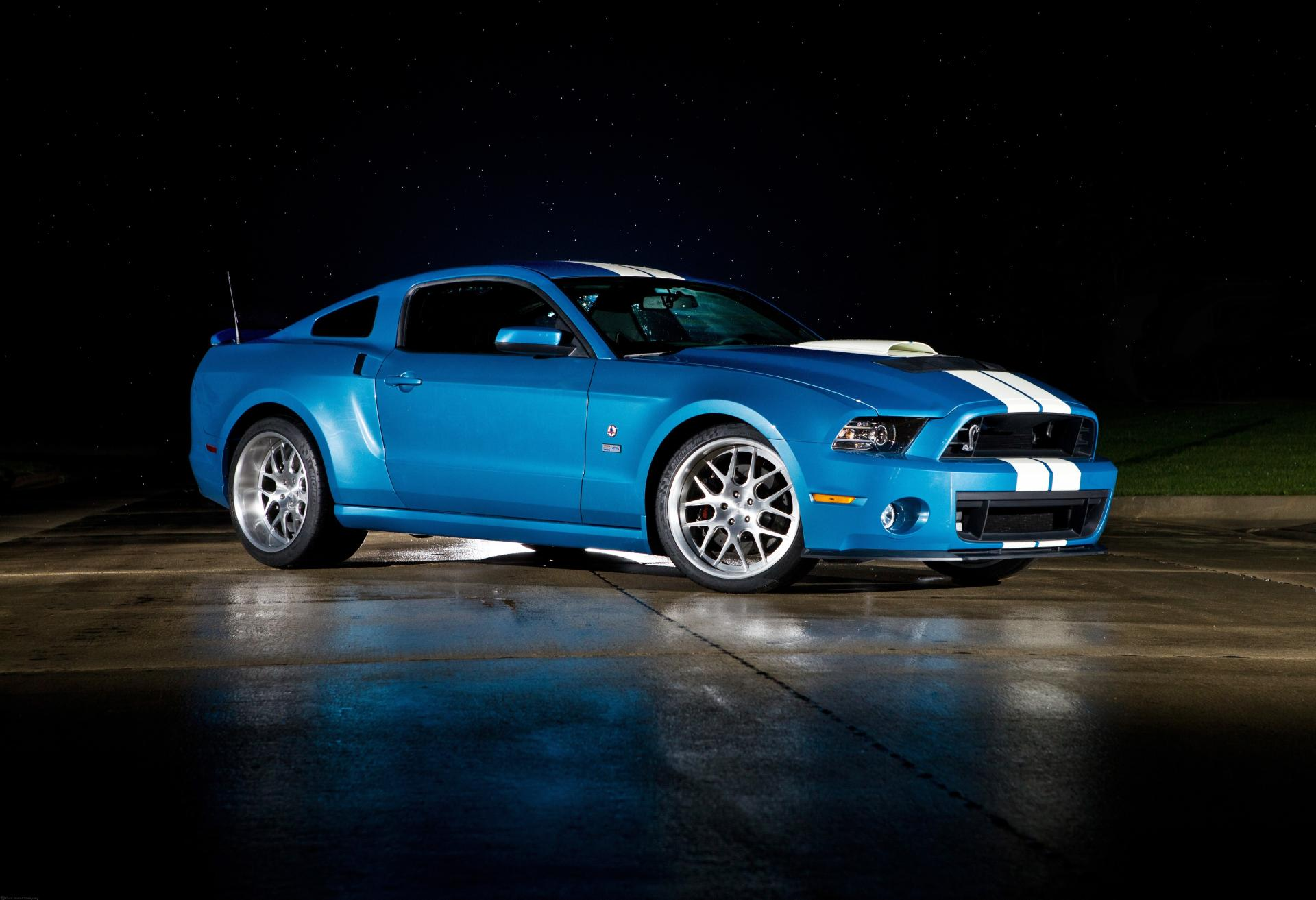 2012 Ford Shelby Mustange GT500 Cobra  conceptcarzcom