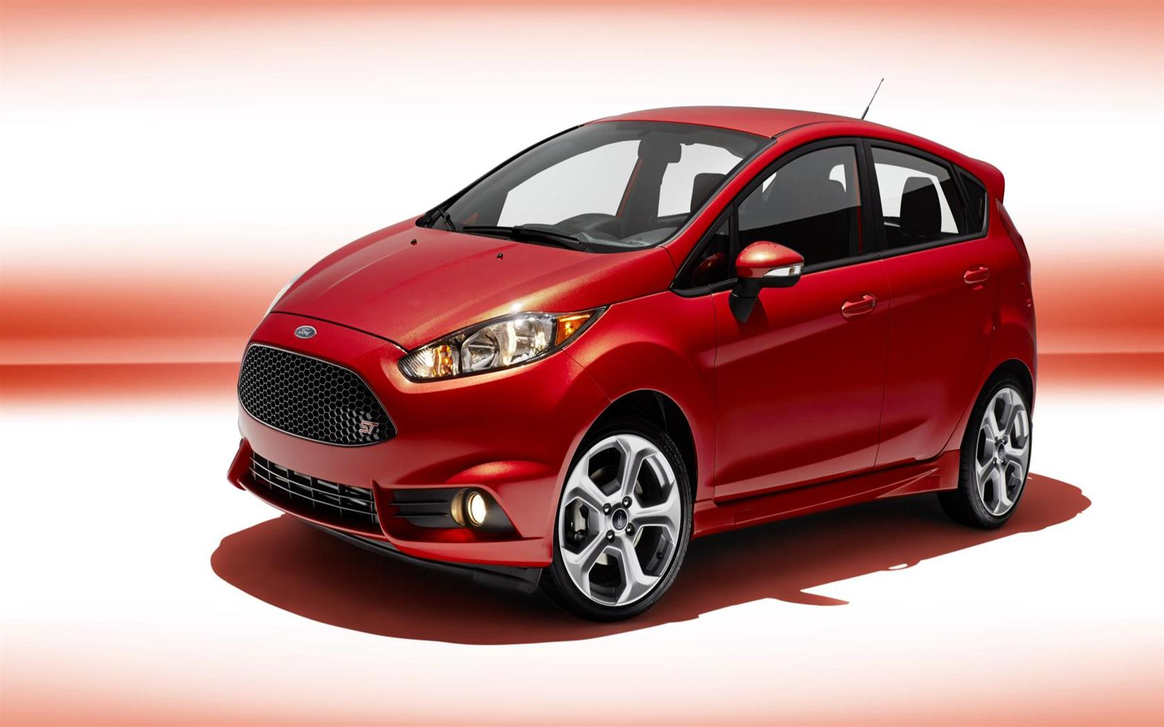 2014 ford fiesta st image. Black Bedroom Furniture Sets. Home Design Ideas