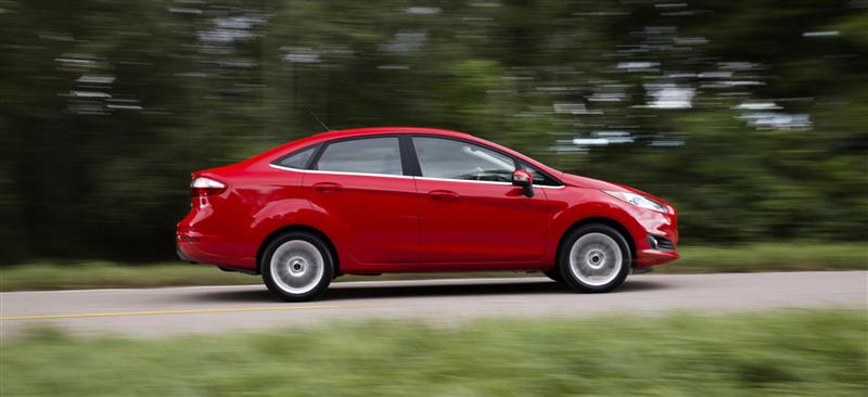 2014 ford fiesta images photo 2014 ford fiesta sedan image 015. Cars Review. Best American Auto & Cars Review
