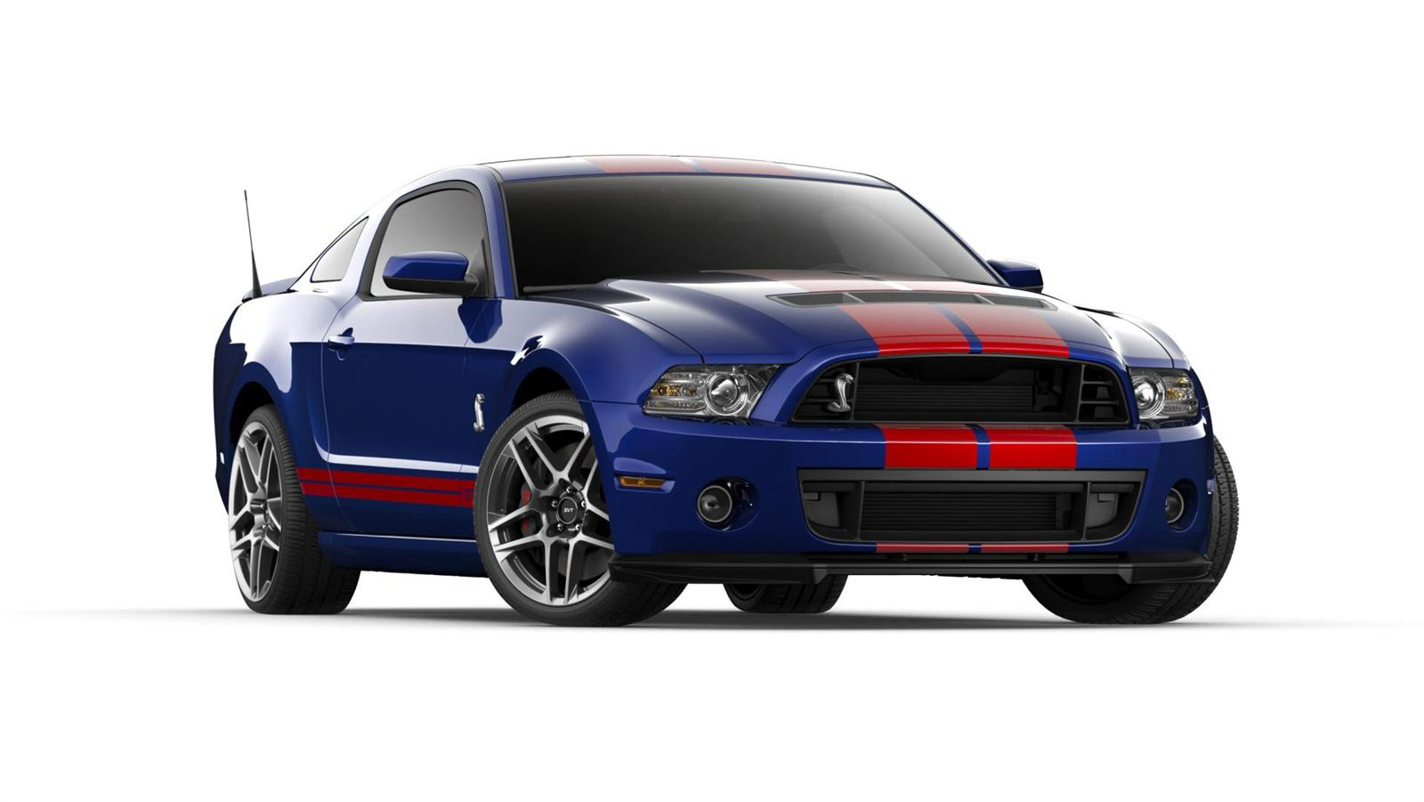 Shelby Gt500 Production Numbers By Year Autos Post