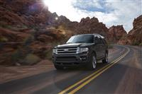 Ford Expedition Monthly Sales