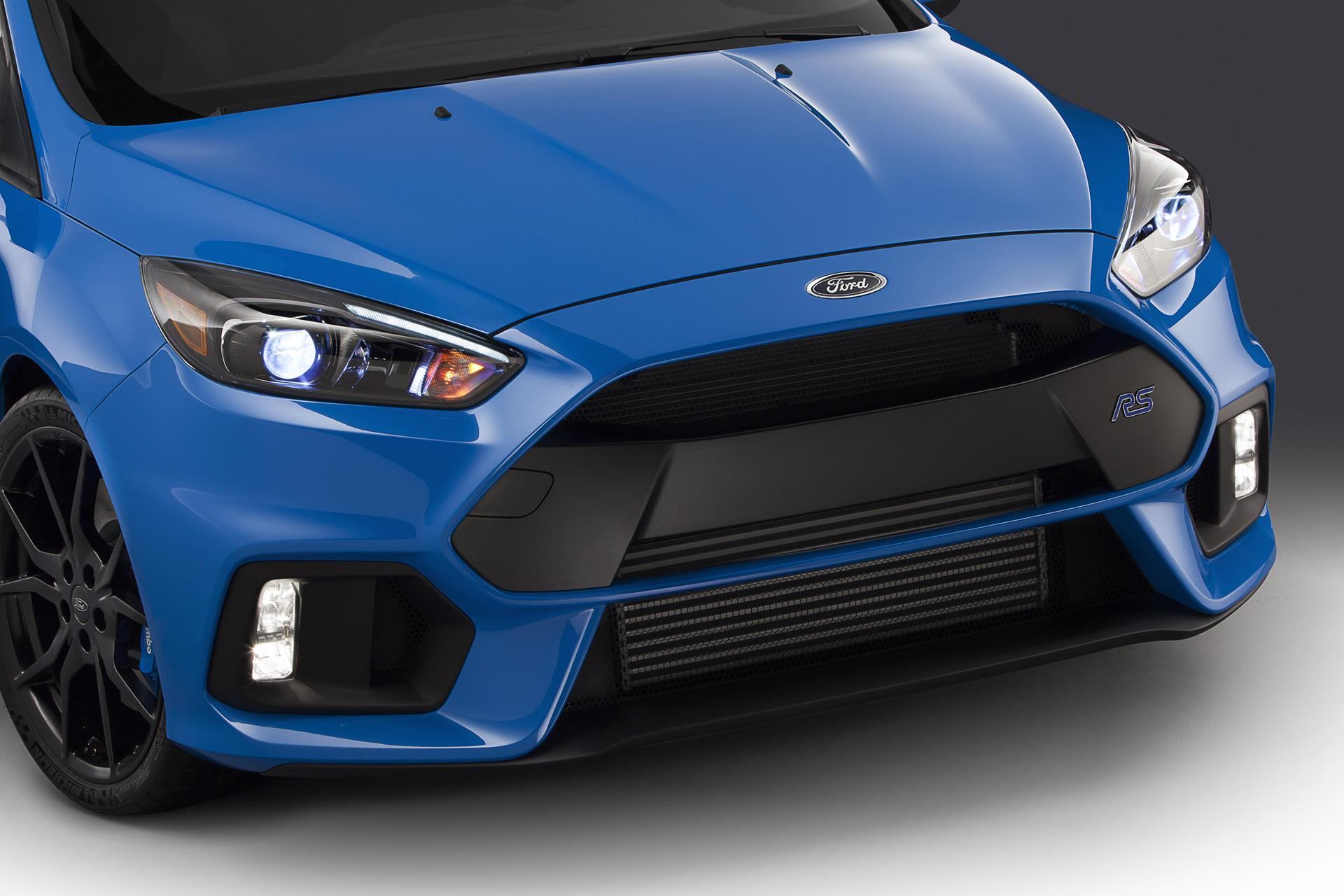 2016 ford focus rs image. Black Bedroom Furniture Sets. Home Design Ideas