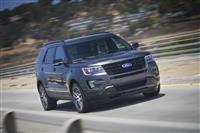 2017 Ford Explorer thumbnail image