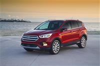 2017 Ford Escape image.