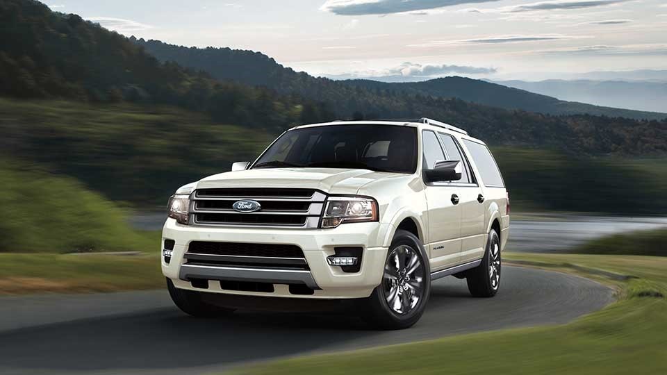 2018 Ford Expedition thumbnail image