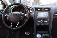 2017 Ford Fusion Sport thumbnail image