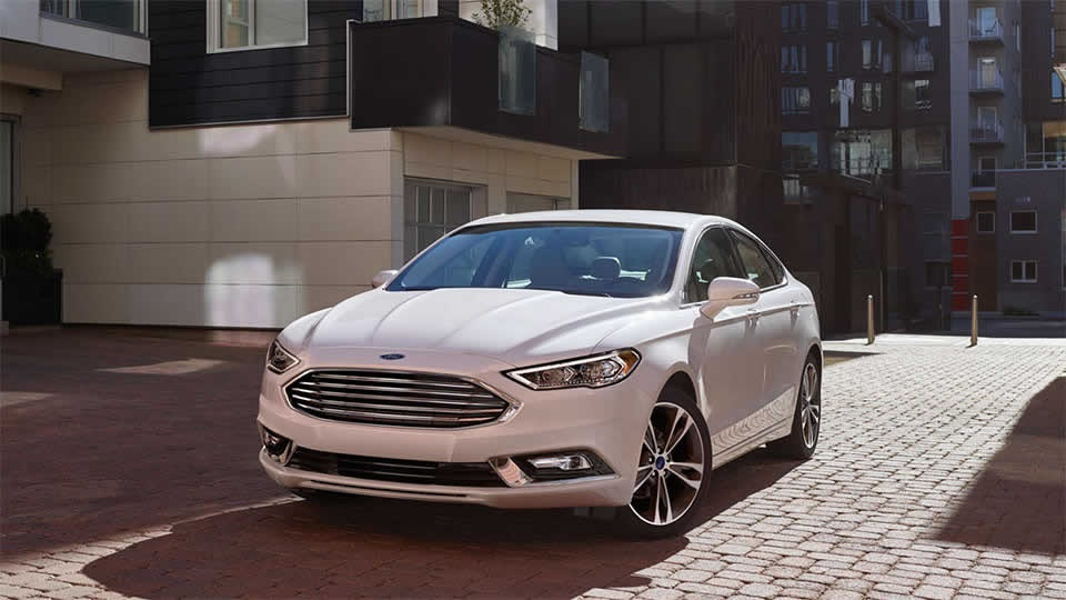 2017 ford fusion. Black Bedroom Furniture Sets. Home Design Ideas