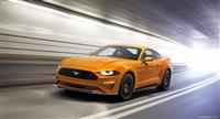 2018 Ford Mustang image.