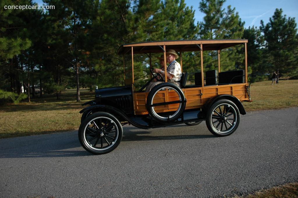 1923 Ford Model T Hack Hercules Image. http://www ...