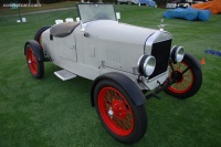 1924 Ford Mercury Speedster image.