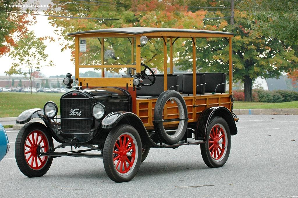 1926 Ford Model T  conceptcarzcom
