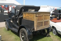 Ford Model-T Truck